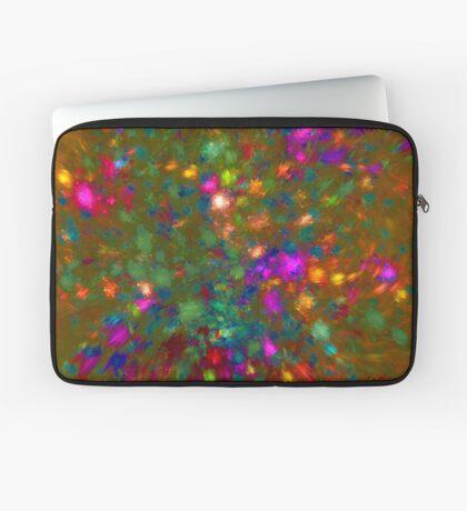 Autumn #fractal art Laptop Sleeve