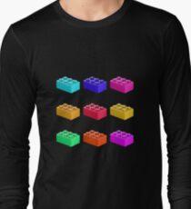 Warhol Toy Bricks T-Shirt