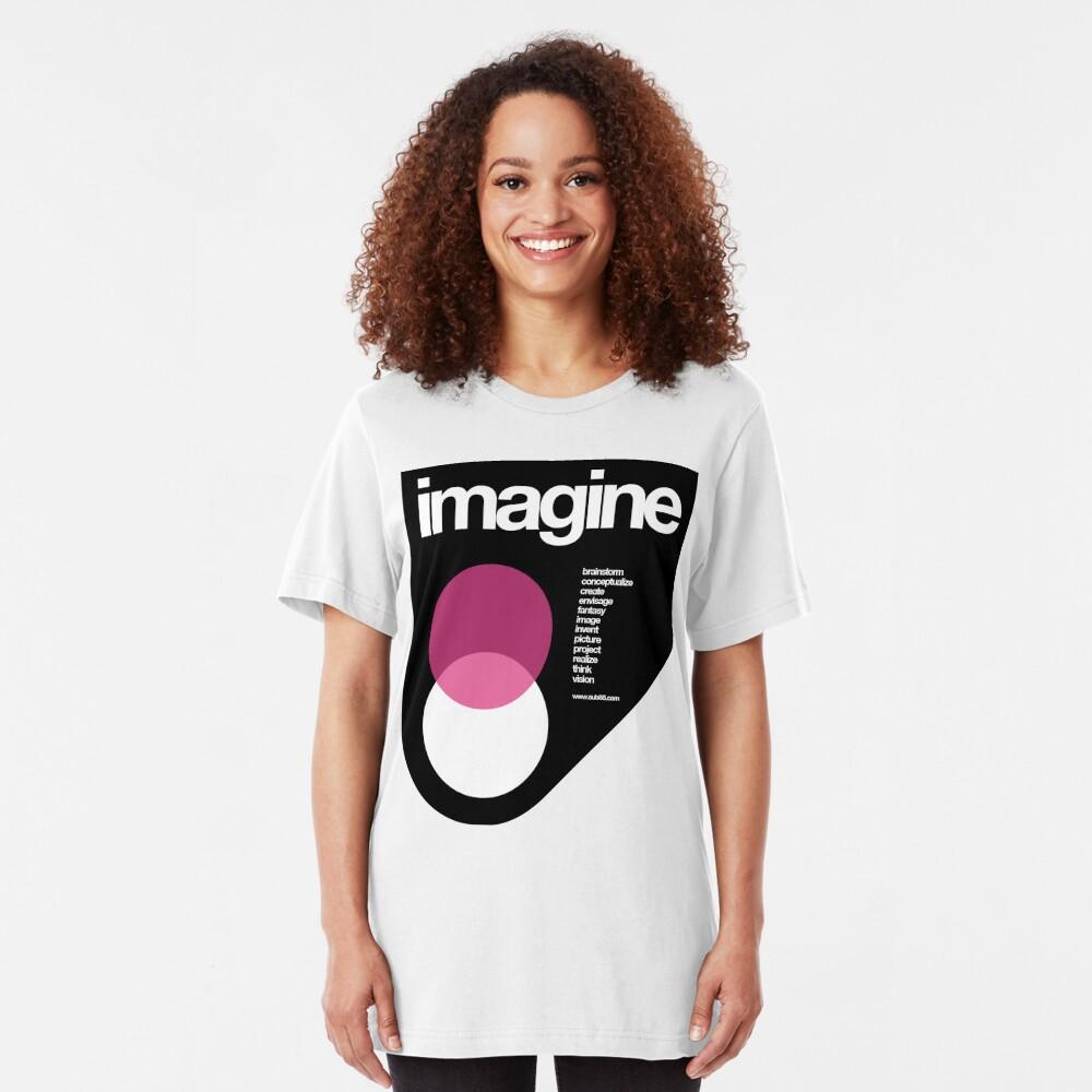 imagine Slim Fit T-Shirt