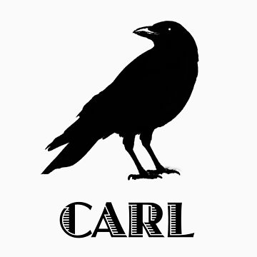 Carl by SpilledMilkGraphics