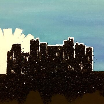 castle on the hill by 17styles
