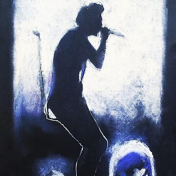 louis on stage by 17styles