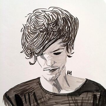 louis grey  by 17styles