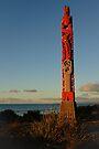 Te Ara Ki Te Rawhiti by Werner Padarin