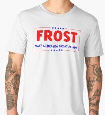 frost  Men's Premium T-Shirt
