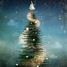 Royal Sapin by Catrin Welz-Stein