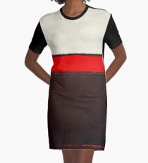 HADES #1 Graphic T-Shirt Dress
