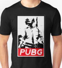 Camiseta ajustada PUBG