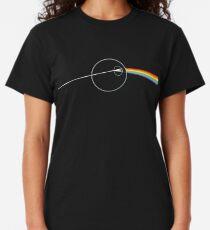 Dark Side Of Thats No Moon Classic T-Shirt