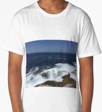 Clovelly Beach, NSW, Australia Long T-Shirt