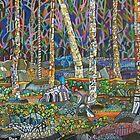 Sticks and Stones von Deborah Glasgow