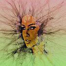 Look Into My Eyes Fresh by Beechhousemedia
