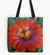 Natures Bold Beauty Tote Bag