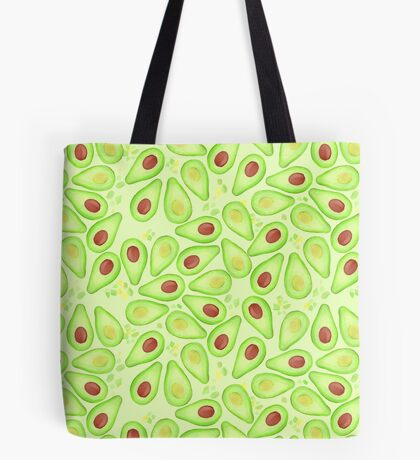Let's Avo Party!  Tote Bag