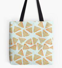 Fairy Bread - NEW - Blue Tote Bag