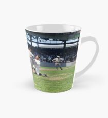 Al Schacht & Nick Altrock at MLB Opening game in Griffith Stadium in Washington D.C., 1924 Tall Mug