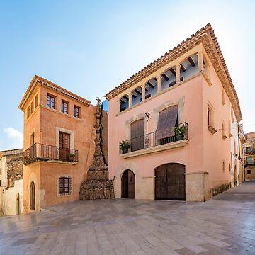 Spanish Town by Lanas