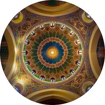 Dome by camisetaencasa