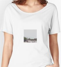 amsterdam plaza Women's Relaxed Fit T-Shirt