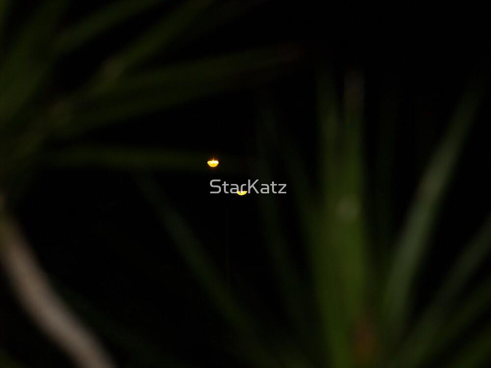 UFO??? by StarKatz