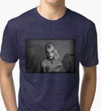 dark princess Tri-blend T-Shirt