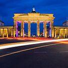Berlin, Germany. by Luka Skracic