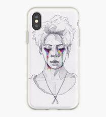 SHINee - Jonghyun iPhone Case