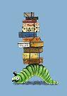 Monsieur Caterpillar by AParry