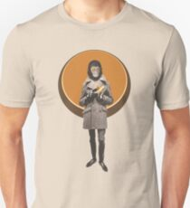 Planet Of The Apes Mod Style Unisex T-Shirt