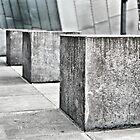 Blocks. by Andrew Bosman