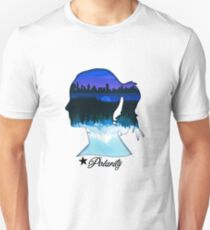 polarity Unisex T-Shirt