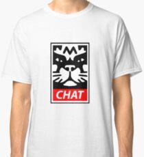 M the Cat Classic T-Shirt
