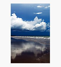 Monsoons Photographic Print