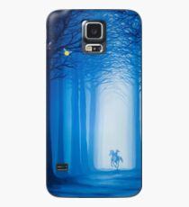 Horrible Fate Case/Skin for Samsung Galaxy