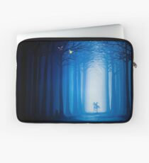 Horrible Fate Laptop Sleeve