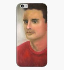 Red Shirt iPhone Case