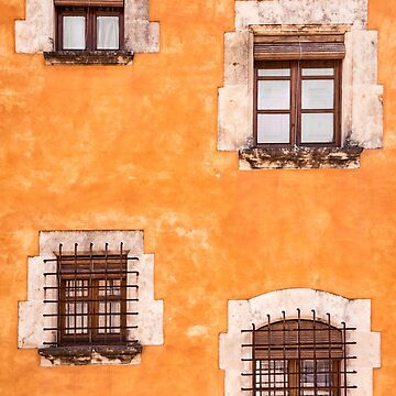 Windows by Lanas