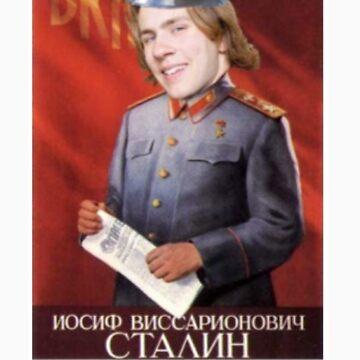 Comrade Premier... :S by jeska84