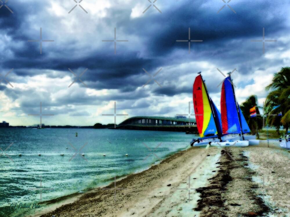 Sail Naught Today by photorolandi