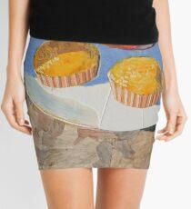 """Breakfast"" Mini Skirt"
