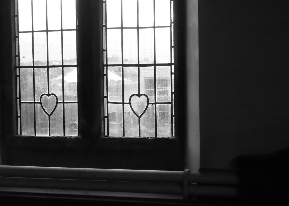 Hearts by Christine Leman-Riley