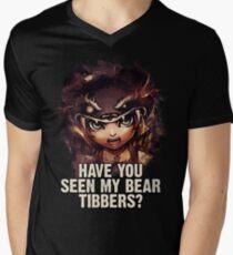 League of Legends ANNIE Men's V-Neck T-Shirt