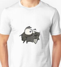 Bacaloot side view Unisex T-Shirt