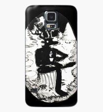 Wendigo Hülle & Klebefolie für Samsung Galaxy