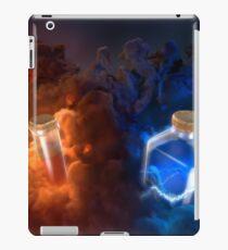 Poison Lightning iPad Case/Skin