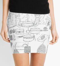 beegarden.works 010 Mini Skirt