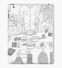 beegarden.works 010 iPad Case/Skin