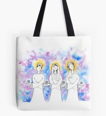 Sisters in Faith Tote Bag