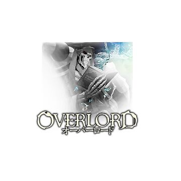 Overlord - T-Shirt 2 - Ainz Ooal Gown by Puigx
