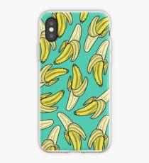 BANANA - JADE iPhone Case
